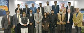Socio-religious harmony to promote tolerance, peace: speakers